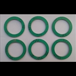 Burner Nose Gasket (Seal) for Humphrey / Paulin / Mr. Heater Gas Lights